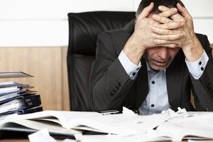 Der Anwalt für Schulden hilft vielen Menschen bei der Schuldenbereinigung.