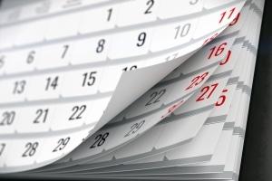 Auskunft über Insolvenzverfahren: Informationen werden nach einer gewissen Zeit gelöscht.