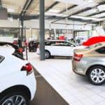 Wie kann ich mein Auto günstig finanzieren?