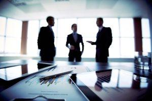 Berichtstermin im Insolvenzverfahren: Der Insolvenzverwalter muss hier wichtige Informationen weitergeben.