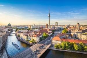 Das Berliner Modell findet besonders in der Hauptstadt häufig Anwendung - daher auch der Name.