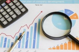 Die Bonitätsprüfung  von einem Unternehmen ist  z. B. üblich, wenn dieses einen Kredit aufnehmen will.