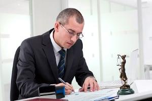 Was bedeutet deliktische Forderungsanmeldung?