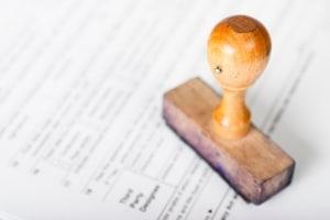 Eidesstattliche Versicherung: Was ist das eigentlich?
