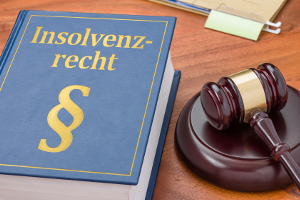 Eigentumsvorbehalt: Bei einem Insolvenzverfahren gilt der Lieferant als Aussonderungsberechtigter. Er kann die Herausgabe seiner Sache verlangen.