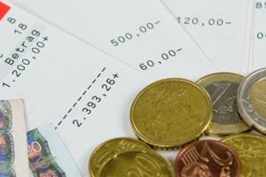 Wie viel Einkommen darf ich bei einer Privatinsolvenz behalten?