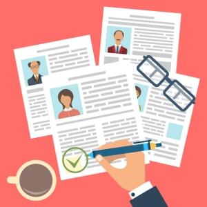 Arbeitslose Schuldner müssen im Rahmen ihrer Erwerbsobliegenheit zwei bis drei Bewerbungen pro Woche verschicken.