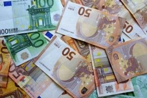 Zu den vom Finanzamt durchgeführten Aufgaben gehört auch das Eintreiben von Steuern.