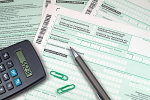 Unter anderem prüft das Finanzamt Ihre Steuererklärung.