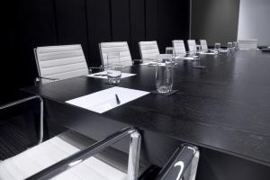 Eine Firmeninsolvenz kann für Unternehmen auch eine Chance zur Sanierung darstellen.