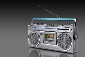 GEZ-Schulden müssen bezahlt werden, selbst wenn es im Haushalt kein Radio gibt.