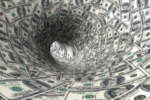 Ist die Belastung bei einer Einmalzahlung zu hoch, können Sie GEZ-Schulden auch in Raten zahlen.