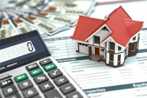 Die Grundschuld ist ein beliebtes Kreditsicherungsmittel bei der Finanzierung eines Immobilienkaufs.