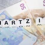 Der BGH entschied, ob eine Hartz-4-Nachzahlung pfändbar ist.