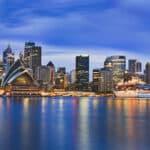 Eine Hartz-IV-Empfängerin machte Luxusurlaub in Australien. Weil sie diesen aber nicht bezahlte, wurde sie zu einer Haftstrafe verurteilt.