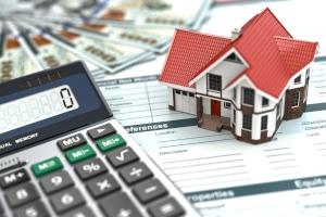 Finanzierung für Ihr neues Haus: Mit dem Kreditrechner können Sie online günstige Kreditkonditionen ermitteln.