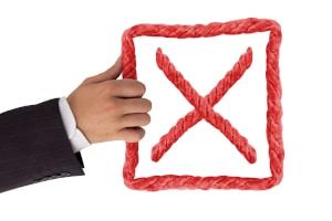 Was tun gegen unberechtigte Forderungen? Sie können gegen ein ungerechtfertigtes Inkasso Widerspruch einlegen.