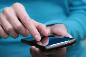 Vorsicht: Betrüger verschicken Inkassoforderungen auch per SMS.