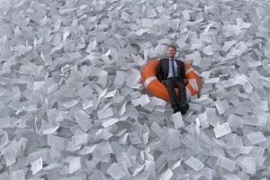 Die Insolvenz in Eigenverwaltung ist ein Mittel zur Unternehmenssanierung.