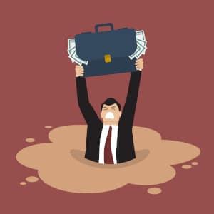 Besteht für gewerbliche bzw. freiberufliche Mieter eine Insolvenzantragspflicht bei Mietschulden wegen Corona?