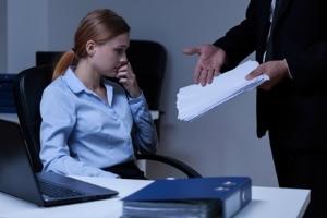 Strafbar macht sich auch, wer die Insolvenzantragspflicht bei Unternehmensgesellschaften (UG) ignoriert.