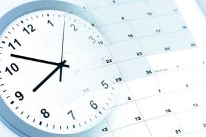 Ein Insolvenzverfahren dauert in der Regel sechs Jahre plus Vorbereitungszeit.