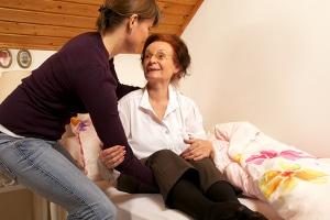 Pfändung von Sozialleistungen: Kann Pflegegeld gepfändet werden?