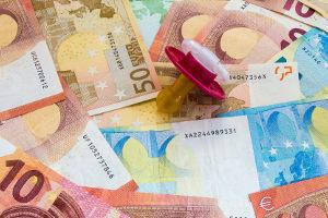 Nimmt der Schuldner Kindergeld an, kann der Pfändungsfreibetrag erhöht werden.