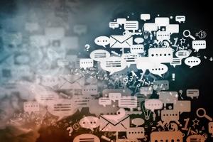 Eine klare Kommunikation trägt wesentlich zum Erfolg der Umstrukturierung im Unternehmen bei.