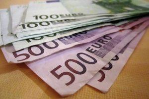 Stellt der Gläubiger den Antrag, muss er einen Teil der Kosten für das Insolvenzverfahren selbst tragen.