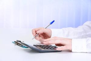 Nutzen Sie den Kreditrechner zum Wohnungskauf, um sich einen ersten Eindruck über die Marktsituation zu verschaffen.
