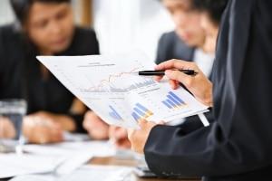 Bei der Liquidität zweiten Grades werden auch kurzfristige Forderungen betrachtet.
