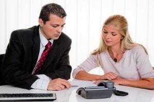 Lohnpfändung von Überstunden ist per Gesetz zulässig.