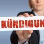 Auch eine ordentliche Kündigung soll unwirksam werden, wenn Mietschulden innerhalb der Schonfrist bezahlt werden. Das wünscht sich zumindest der Berliner Senat.
