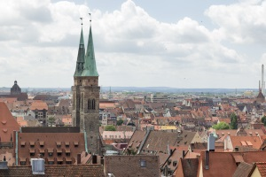 In Nürnberg ist eine Schuldnerberatung oft kostenlos. Das ist gut so, denn über 10% der Einwohner haben Probleme mit Schulden.