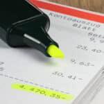 Eine Pfändung der Corona-Soforthilfe aufgrund alter Steuerschulden ist unzulässig.