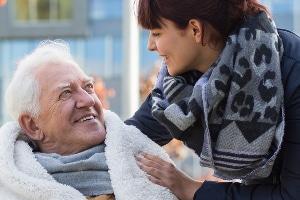 Pfändung: Ist das Pflegegeld für Angehörige pfändbar?