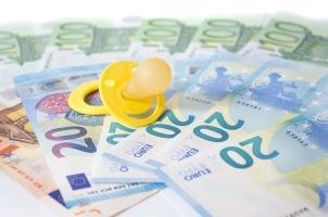 Die Pfändungsschutzgrenze bei einem P-Konto kann auf Antrag erhöht werden, wenn Sie Kindergeld beziehen.