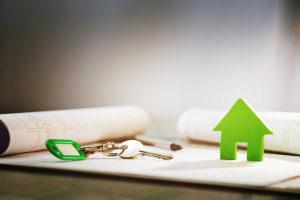 Wer Primärschulden hat, kann mitunter auch das Dach über dem Kopf verlieren.