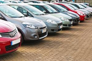Darf ich trotz Privatinsolvenz ein Auto kaufen und zulassen?