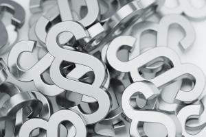 Privatinsolvenz: Sind Sie selbstständig tätig, ist diese laut Insolvenzrecht für Sie keine Option.