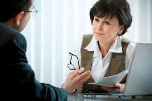 Auch ein Rechtsanwalt kann eine Schuldnerberatung durchführen.