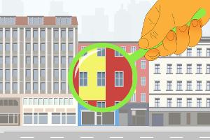 Auch Inkassounternehmen und Detekteien helfen Gläubigern, einen Schuldner zu finden.