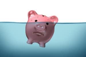Der SchuldnerAtlas 2020 verzeichnet einen leichten Rückgang bei der privaten Überschuldung, jedoch nur für den Moment.