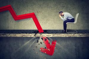 Laut SchuldnerAtlas nimmt die weiche Überschuldung zu. Das sind Fälle mit einer nachhaltigen Zahlungsstörung.