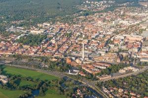 Die Schuldnerberatung in Erlangen hilft Ihnen, einen Überblick über Ihre finanzielle Situation zu bekommen.