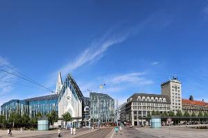 Wo finde ich eine Schuldnerberatung in Leipzig?