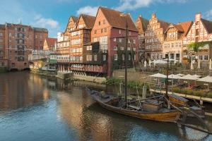 Wo finde ich eine Schuldnerberatung in Lüneburg?