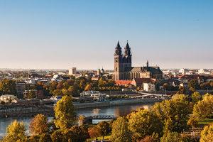Wer bietet eine Schuldnerberatung in Magdeburg an?