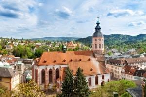Schuldnerberatung: In Passau wird sie kostenlos meist von kirchlichen Trägern angeboten.